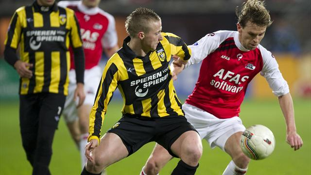 United set to sign Dutch defender