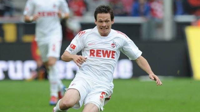 Riether leaves Cologne  - Football - Bundesliga