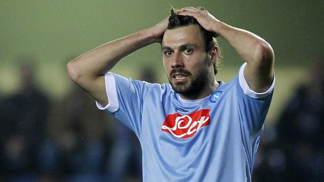 Milan in for Dossena: Agent