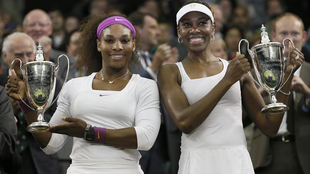 Williams wins fifth title  - Tennis - Wimbledon