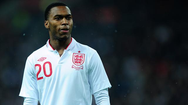 Sturridge to face fitness test