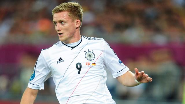 Schurrle keen on Chelsea - Football - Bundesliga