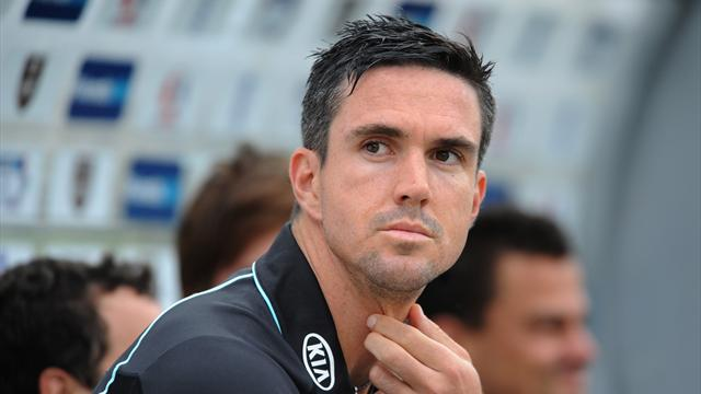 Pietersen left out  - Cricket