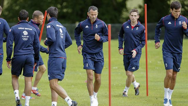 Giggs hoping more to come - Football