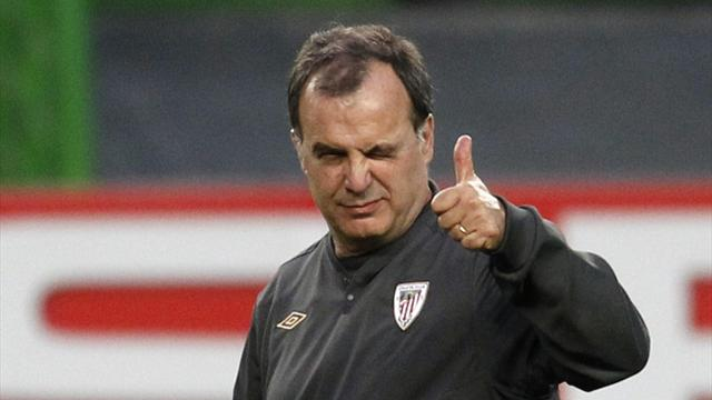 Back to normal for Bielsa at Bilbao