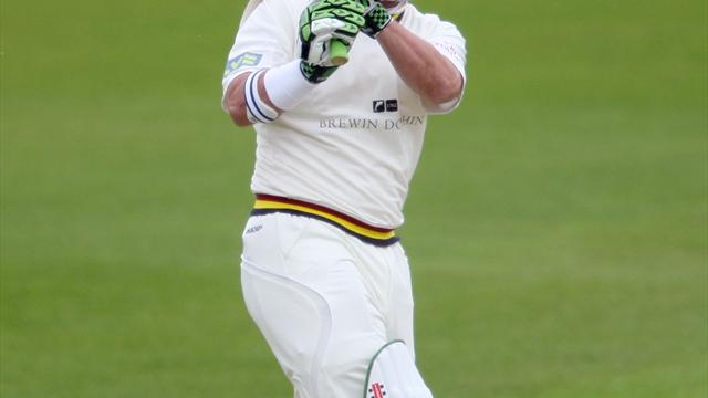Di Venuto calls time on county cricket