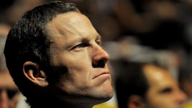 Armstrong given more time to answer charges