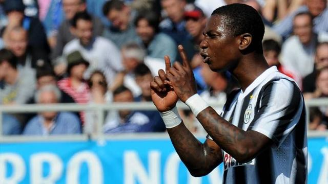 Elia leaves Juve - Football - Bundesliga