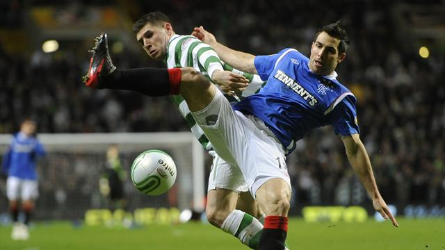 Bocanegra could leave - Football - Scottish Football