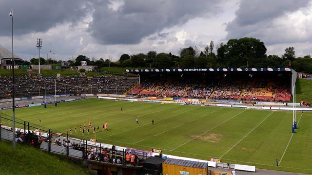 RFL confirm four bids - Rugby League