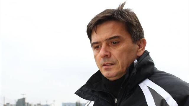 Fornalik handed Poland job - Football - Euro 2012