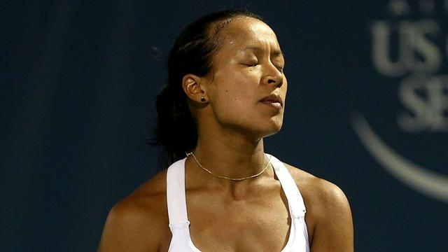 Keothavong 'ecstatic' as GB Fed Cup team progress past Croatia