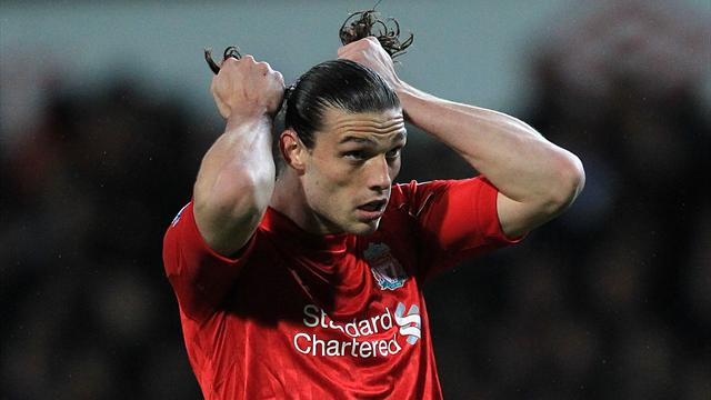 Carroll on Toon radar - Football - Premier League