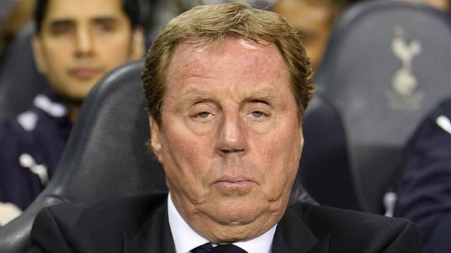 Redknapp plays down talk - Football - Euro 2012
