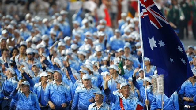 Australia send small team - Olympic Games - London 2012