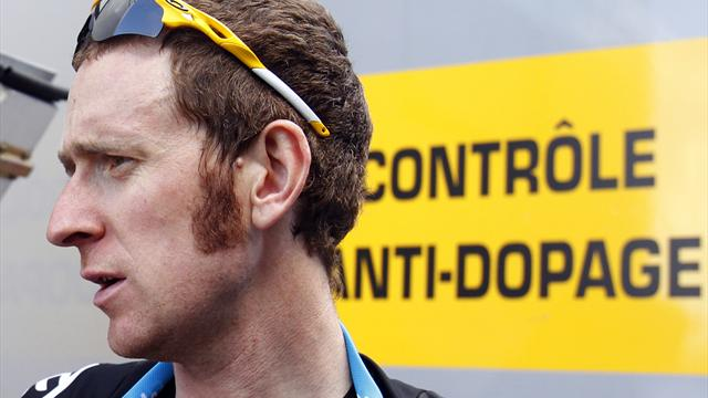 Wiggins defends again - Cycling - Tour de France