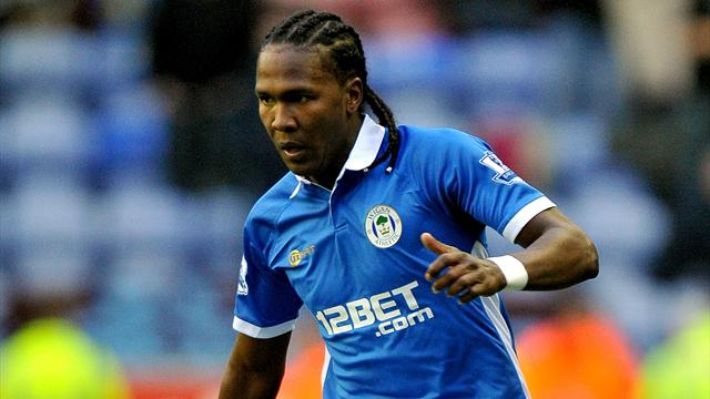Rodallega moves to Fulham on a free