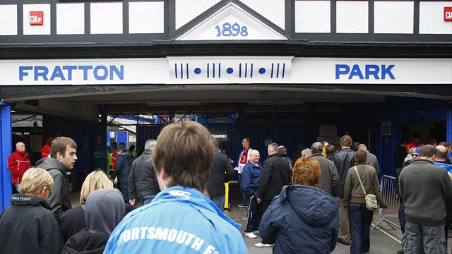 Further points deduction for Pompey