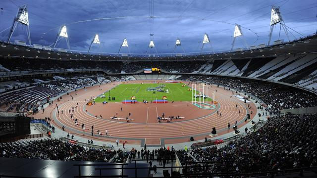 F1, West Ham want stadium - Formula 1