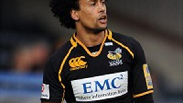 Haughton moves to Jersey - Rugby