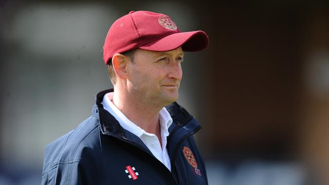Rain frustrates Steelbacks - Cricket - County