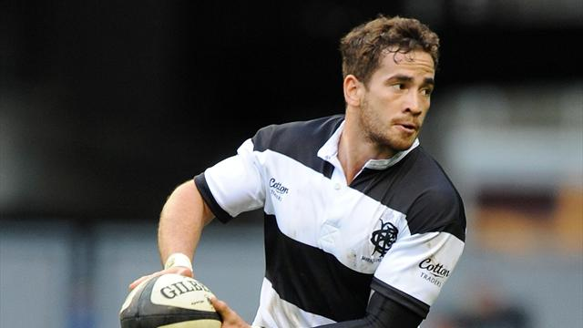 Cipriani focus on Sale - Rugby - Aviva Premiership
