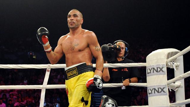 Mundine impresses against McKart