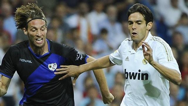 Swansea' make Michu bid' - Football - Liga