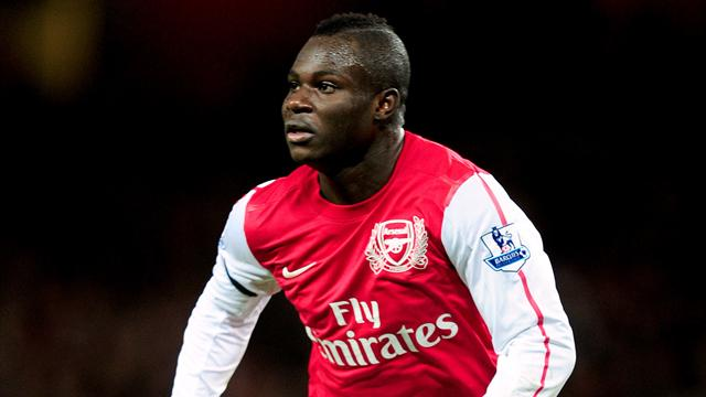 Frimpong charged by FA - Football - Premier League