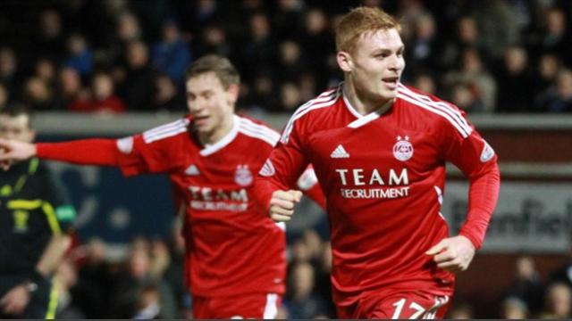 Wigan swoop for Fyvie - Football - Premier League