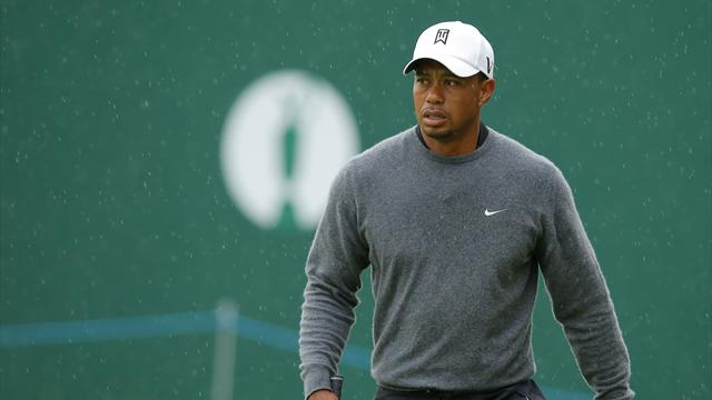 Woods off to strong start - Golf - The Open