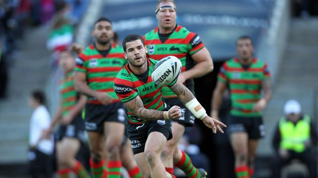 Reynolds earns new Rabbitohs deal