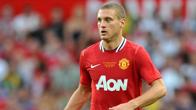 Vidic appeals for respect - Football - Premier League