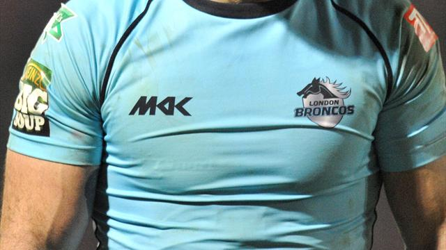 Broncos sack Powell - Rugby League
