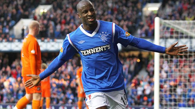 Hull sign Aluko from Rangers: reports