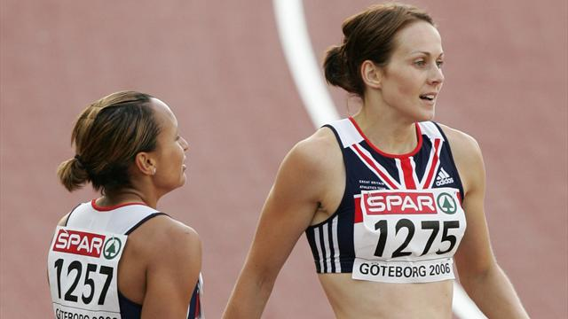Sotherton: Keep it simple - Athletics