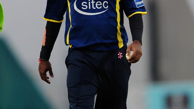 Murali to take on Sussex - Cricket