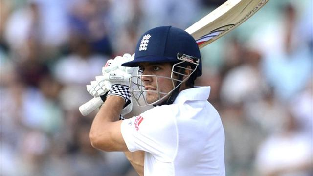 Cook on ICC shortlist - Cricket