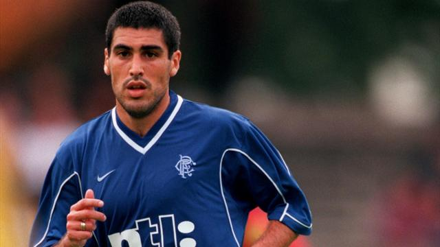 Rangers saddened by death - Football - Scottish Football