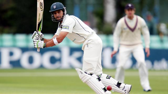 Solanki to make Surrey - Cricket
