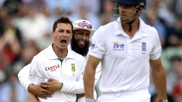 South Africa fight back - Cricket