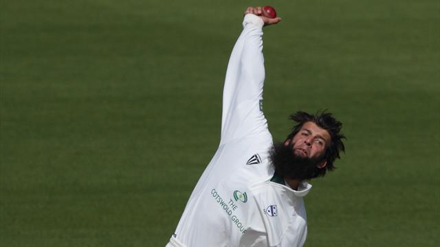 Moeen Ali wraps up Worcs win