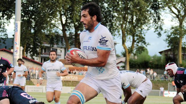 Bayonne veut un point - Rugby - Top 14