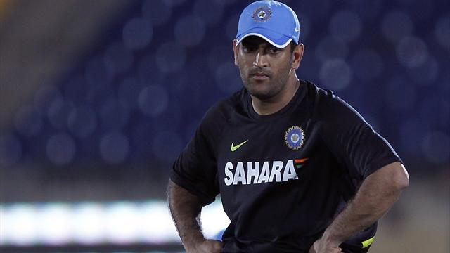 India fined for slow over-rate in first ODI