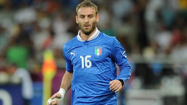 """De Rossi till Man City"" - Fotboll - Premier League"