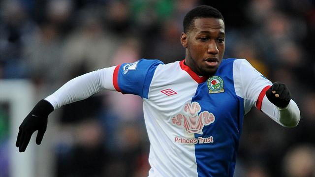 Blackburn want Hoilett - Football - Championship
