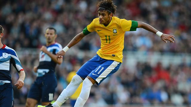 No Village temptation for Brazil footballers