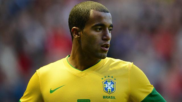 Brazil deny Moura reports - Football - Olympic Games