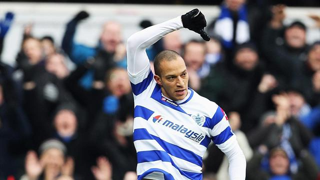 QPR end tour with win - Football