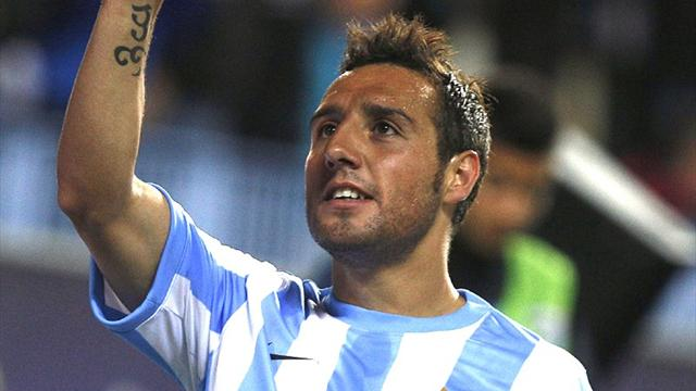 Maresca: Cazorla leaving - Football - Liga